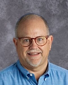 Pastor Jeffrey Skopak