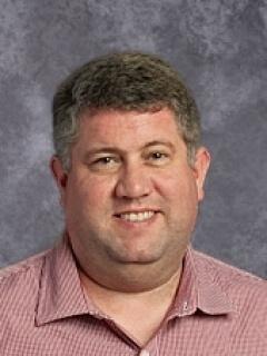 Pastor Michael Popp